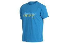 Berghaus Men's LFA T-Shirt atlantic blue